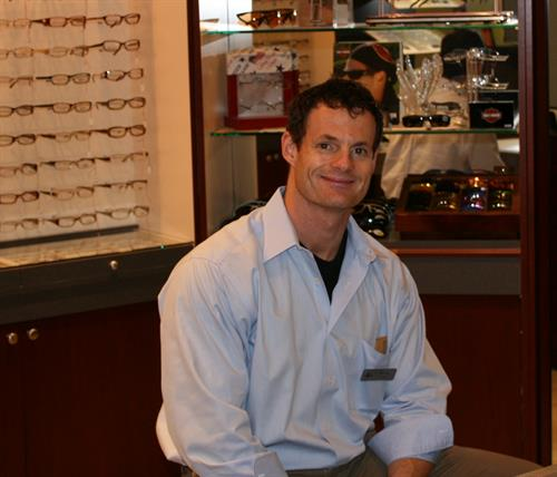 Visit one of our Opticians to learn how better prescriptions lenses translate into better vision. Our prices are competitve other optical shops.