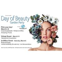 Garden Party Day of Beauty benefitting Boys & Girls Club of Cathedral City