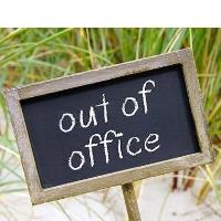 How to Craft an Effective Out-of-Office Message