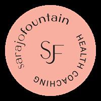 Sara Jo Fountain Health Coaching