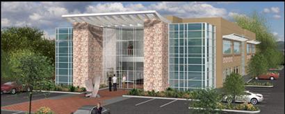 Condominium Office Center, Westlake Village, CA