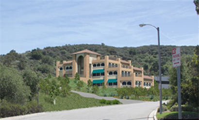 Van Geem Medical Office, Thousand Oaks, CA