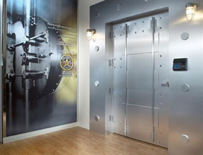 Security Vault