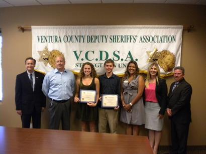 VCCU in the community!
