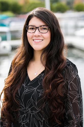 Sara Colón, Marketing & Communications Coordinator