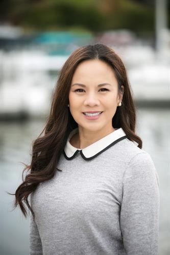 Karen Nichols, Membership Coordinator