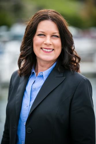 Melissa Miller, Member Retention & Advertising Manager