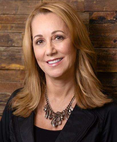 Pamela Kissel, Director of Marketing & Events