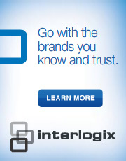 Government approved and homeowner trusted, Interlogix has the best security products on the market.