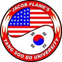 Jacob Flame's Tang Soo Do University