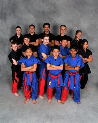 Demo Team 2013