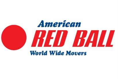 Moving families since 1919 American Red Ball is America's 1st Moving Vanline!