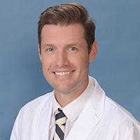 Specialty Care: Adam Darby, MD