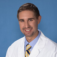 Primary Care: Adam Cavallero, MD