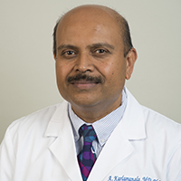 Specialty Care: Arun Karlamangla, MD