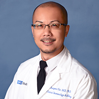 Specialty Care: Chongwei Cui, MD