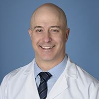 Specialty Care: Erik Zeegen, MD