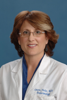 Specialty Care Physician: Lauren Ficks