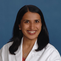 Specialty Care: Janki Shah, MD