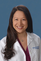Specialty Care Physicial: Jenny Hu
