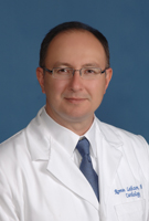 Specialty Care Physician: Roman Leibzon