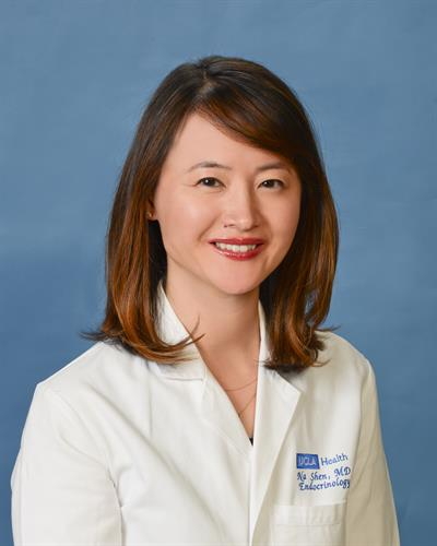 Specialty Care: Na Shen, MD