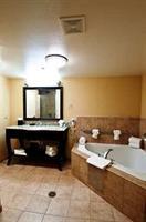 Whirlpool Suite Bathroom (upgrade)