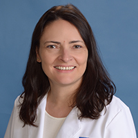 Specialty Care: Gabriela Sauder, MD