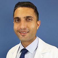 Specialty Care: Pouyan Famini, MD