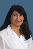 Primary Care Physician Giselle Namazie