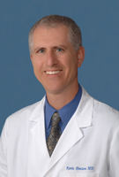 Primary Care Physician Kevin Pimstone