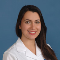 Primary Care: Rauz Eshraghi, MD