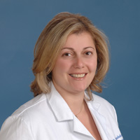 Specialty Care: Rimma Shaposhnikov, MD