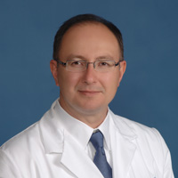 Specialty Care: Roman Leibzon, MD