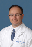 Specialty Care Physician Roman Leibzon