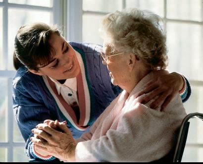 Compassionate Care