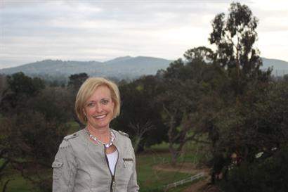 Catarina in beautiful Conejo Valley