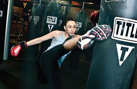 POWER HOUR Kickboxing
