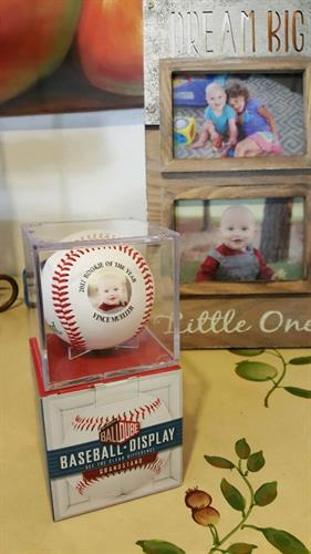 Customized Full Color Gifts