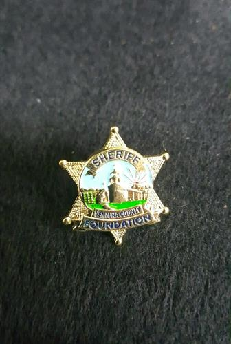 Custom Cast Lapel Pins