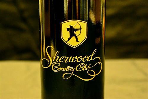 Custom Engraved Bottles