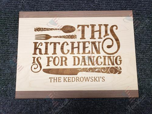 Made in the USA Cutting Boards