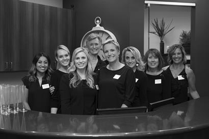 The Integrative Dental Arts Team
