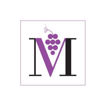 Malibu Vintners Logo Design