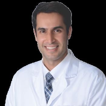 Dr. Simon Dardashti