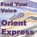 Orient Express Toastmasters