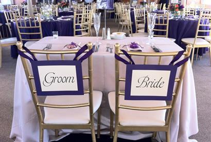 Wedding & Honeymoon Packages