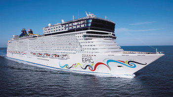 Cruise Vacations of a lifetime!