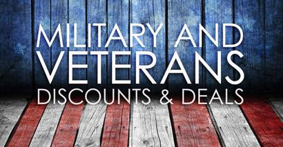 Veteran helping other Vets & Military