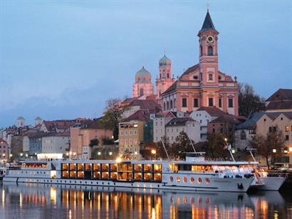 River Cruise Packages